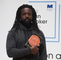 Book review: Marlon James' Booker-winning 'Brief History of Seven Killings'