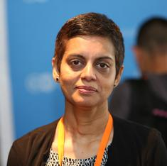 Bangladesh: International awards no protection for secular writers, says slain blogger's wife