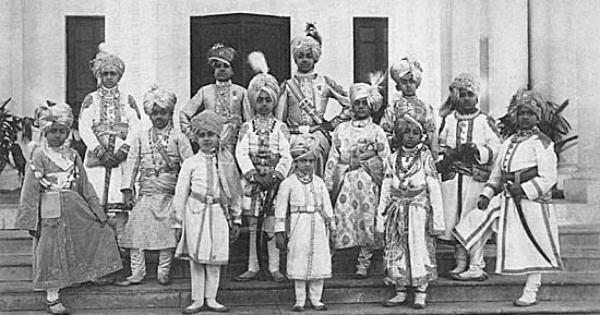 Colonial India, through the eyes of a talented Scottish photographer