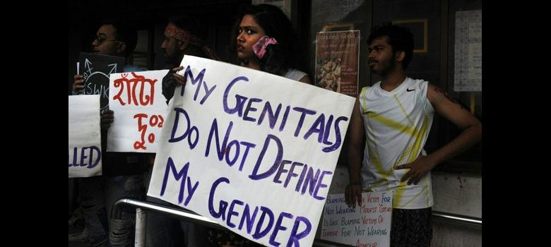 Separate staircases for girls, partitioned classrooms: gender segregation is not new on Indian campuses