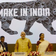 Modi government's biggest economic mistake has been to blindly believe 'there is no alternative'
