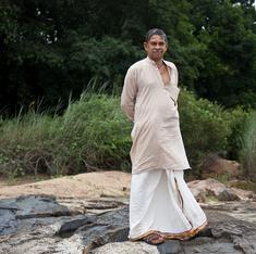 Draupadi's Sari: A strip of rock in Dakshina Kannada is one of the reasons for anti-dam protest