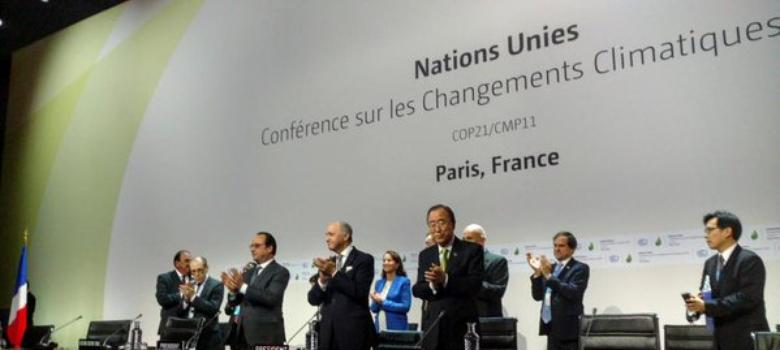 The Paris deal is done, but is weak on climate finance for countries like India