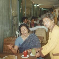 Mumbai's iconic Café Samovar was an island of calm in a frenzied city