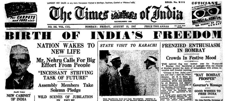 Image result for threat to india's independence