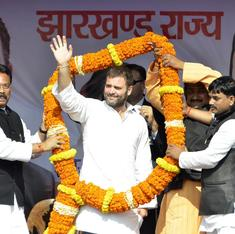 Congress insiders agog as email attacking Rahul Gandhi does the rounds