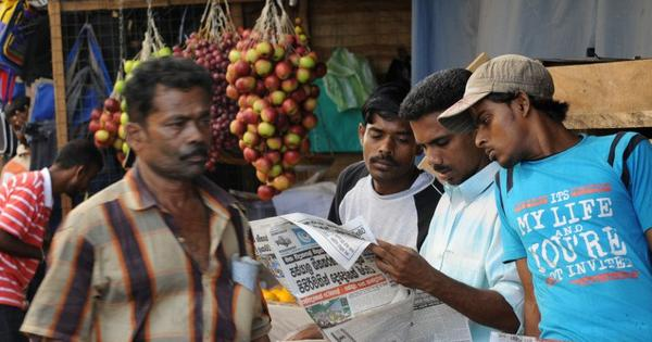 During India's election, Lankan media thinks Tamil Nadu could secede, Bhutan worries about its cement exports