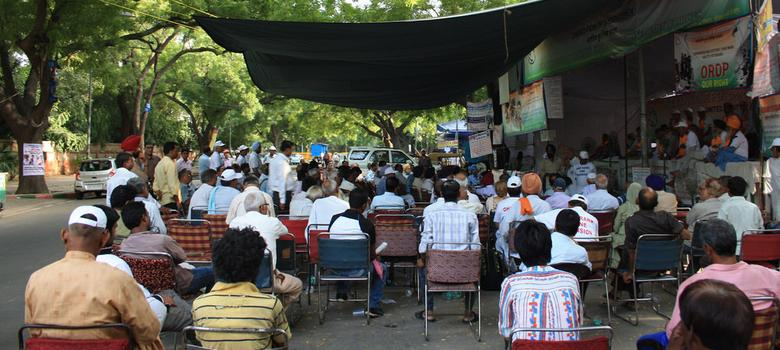 Jantar Mantar: The protest street where angry Bharat collides with apathetic India