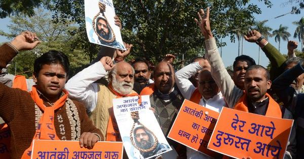 Should India abolish the death penalty? The Law Commission wants the public to respond
