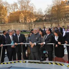 Modi government still won't say: Does it believe Hollande is lying on Rafale deal?