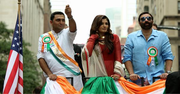 Confessions of a Modi-fied NRI