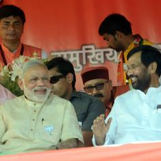 Narendra Modi's NDA is losing its cohesion in Bihar as backward castes find unity
