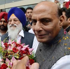 Akalis, Centre now battle together against Haryana gurdwara split