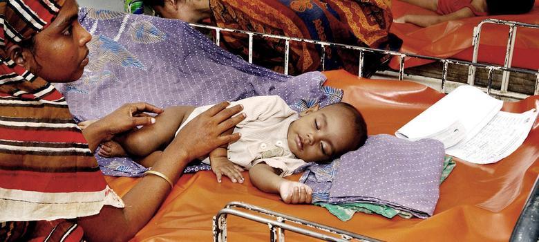 Is the indigenous Rotavirus vaccine safe for children?