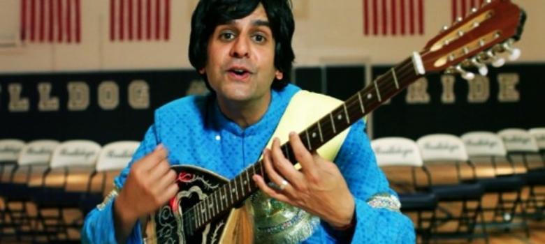 'Eena Meena Deeka' finds new life as an indie anthem for the Indian diaspora
