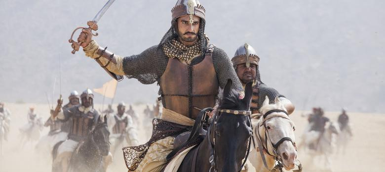How Bajirao and Mastani became a byword for doomed romance