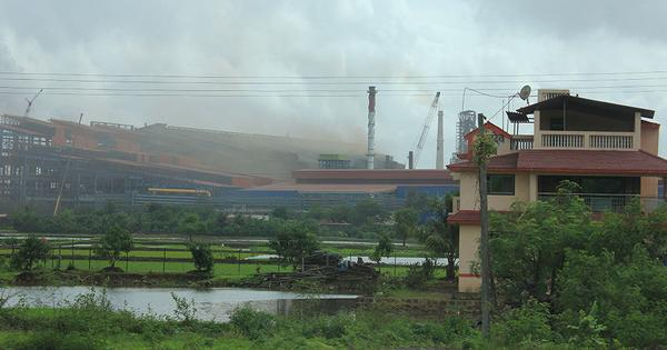 Hopes for millions of jobs along the Delhi-Mumbai Industrial Corridor could be a pipe dream