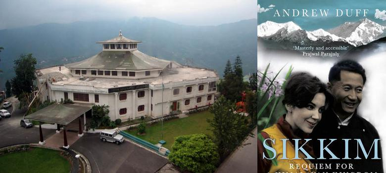 Time-travelling in Sikkim, back to the day it 'chose' to become part of India