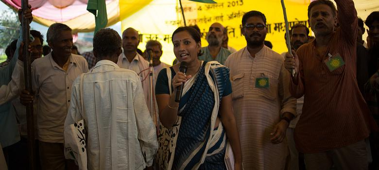As government denounces 'bad activist' Priya Pillai in court, 'good activists' come to her defence