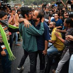 If Bengaluru can have a Pride March, why not a Kiss Of Love protest?
