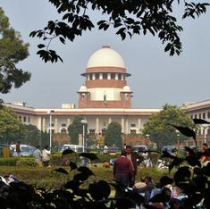 Supreme Court to examine validity of triple talaq on September 6