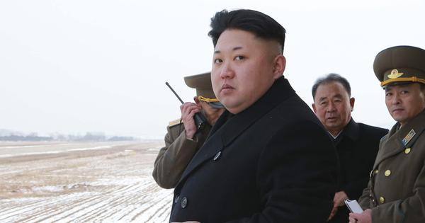 CIA, South Korea tried to assassinate Kim Jong-Un, says North Korea