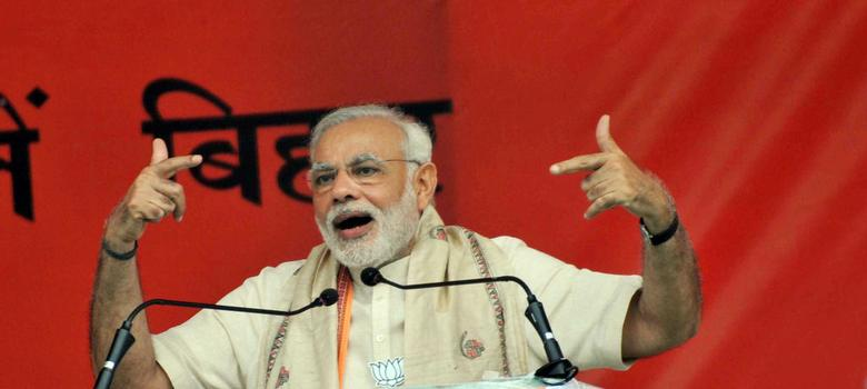 After losses in Delhi and Bihar, BJP decides not to contest elections in Modi's name