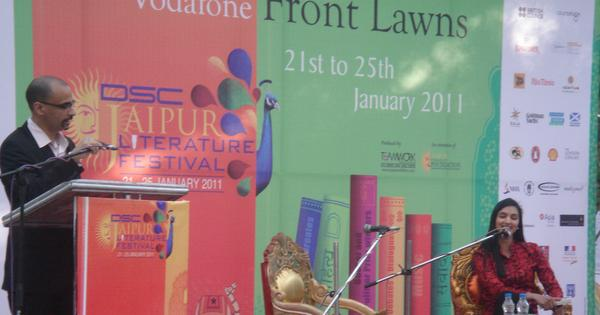How soaring flat prices are boosting Indian literature