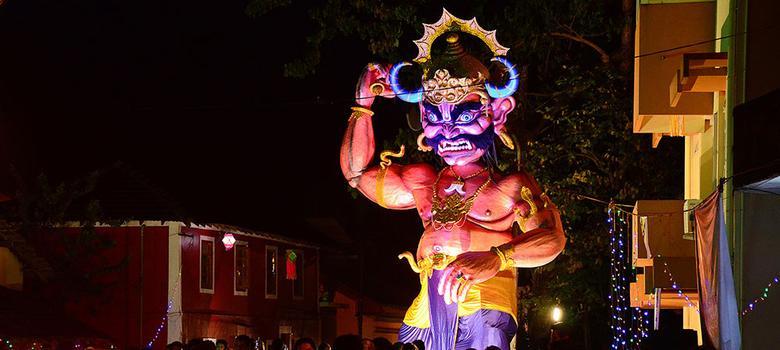 Image result for goa diwali