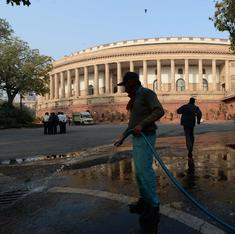 Monsoon Session ends: 13 Bills passed in the Lok Sabha, 14 in the Rajya Sabha