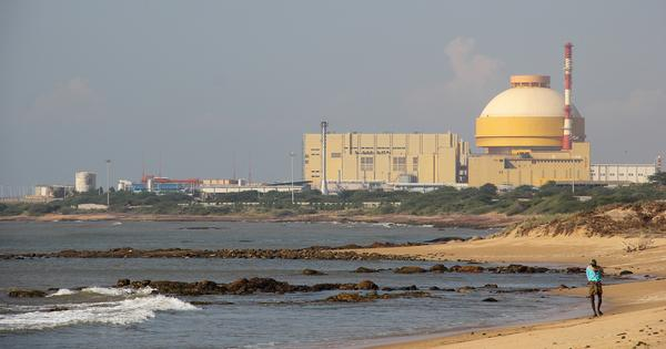 Accident at Kudankulam shows that nuclear plant is using substandard equipment, claim activists