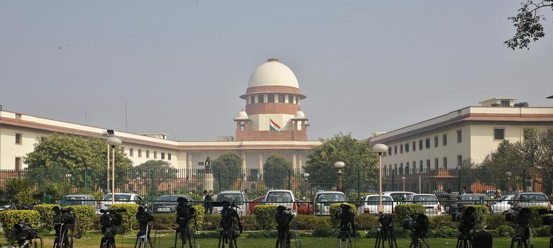 How the Supreme Court has effectively diluted the Right to Information without giving any reasons