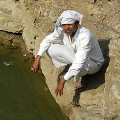 Maharashtra declares drought in 29,000 villages