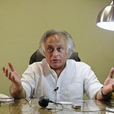 Congress leader Jairam Ramesh moves Supreme Court against treating Aadhaar Bill as money bill