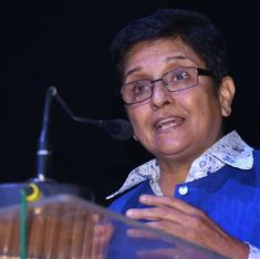 SC issues notice on Kiran Bedi's plea challenging Madras High Court order that curbed her powers