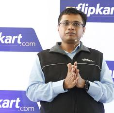 Flipkart gets $1 billion in funding, largest of any Indian start-up