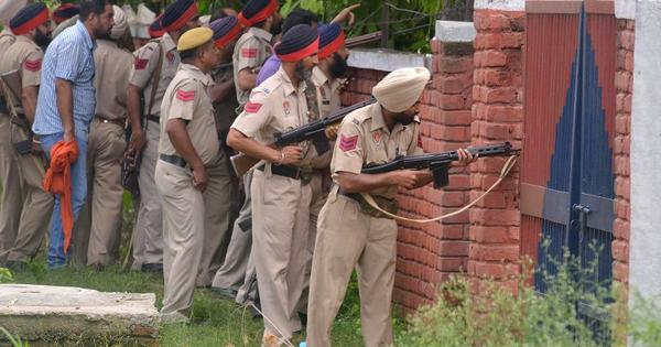 From ISI to Arvind Kejriwal: Everyone already knows who to blame for the Gurdaspur terror attack