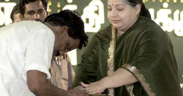 Amma acquitted: Jayalalithaa, Shashikala and the 'obscene' wedding that started it all