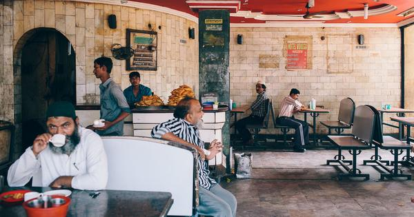 Beyond biryani, a taste that lingers: The last Irani Chai cafes of Hyderabad