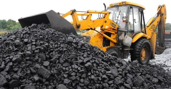 To meet its 2020 coal target, the Indian government will have to spend four times its defence budget