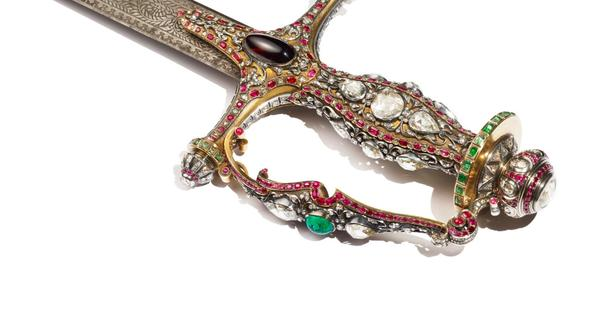 [In pictures] India's jewelled treasures to be showcased at a new exhibition in New York