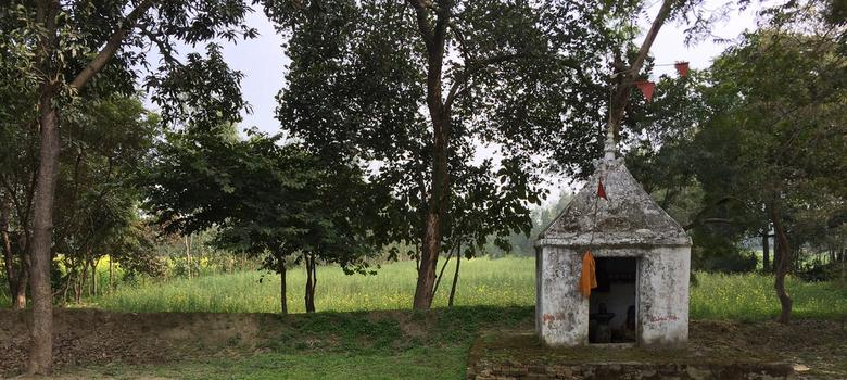 How the ghost of Godse came to haunt a village in Uttar Pradesh