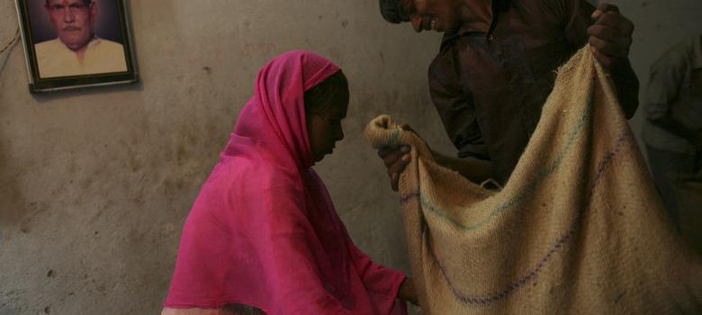 Chhattisgarh's experiment with cash transfers for food rations has been a disaster