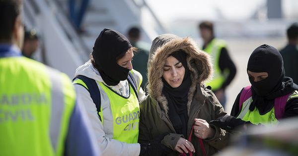 How narratives around violent women warp our view of female jihadis
