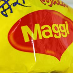 With Maggi in hot water, Nestle India could be in instant trouble