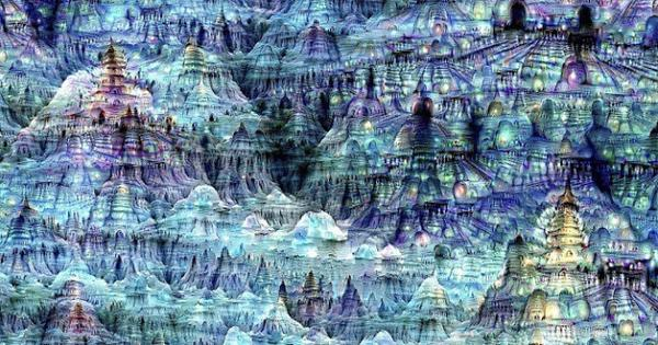 The 'dreams' of Google's computers are equal parts amazing and disturbing