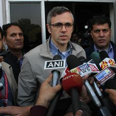 Step up or step back: Omar Abdullah to Mehbooba Mufti