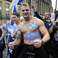 Lessons that the Scottish referendum holds for India