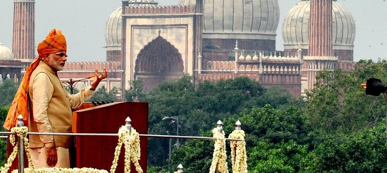 Eight promises Modi made on Independence Day 2015: Some met, some works-in-progress