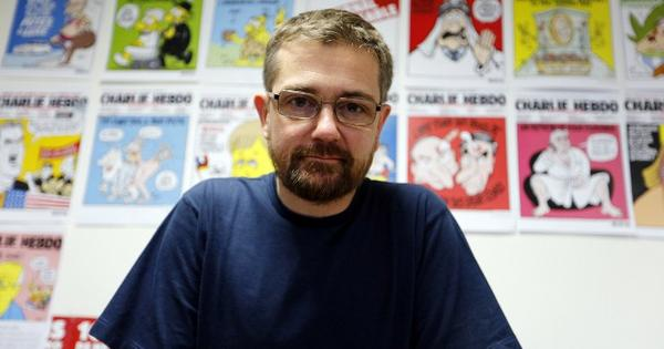 'I'm not killing someone with a pen': editor and cartoonist killed in Paris attacks